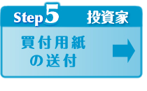 Step5:買付用紙の送付