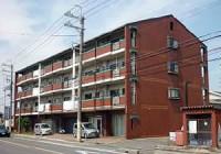 滋賀県野洲市1棟売りマンション
